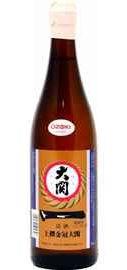 Саке «Ozeki Saka-Gura Hon-Mirin»