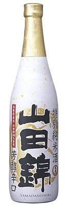 Саке «Ozeki Tokubetsu Dzyummay Yamadanisiki»