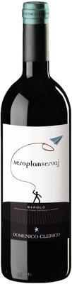 Вино красное сухое «Barolo Aeroplanservaj» 2008 г.