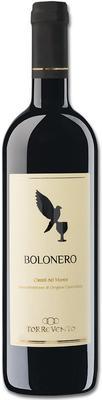 Вино красное сухое «Bolonero» 2012 г.