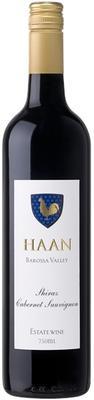 Вино красное сухое «Shiraz Cabernet Sauvignon» 2013 г.