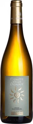Вино белое сухое «Fonte Delle Donne» 2013 г.