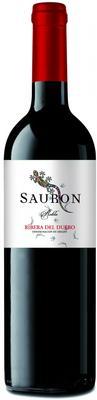 Вино красное сухое «Sauron» 2012 г.