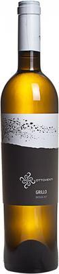 Вино белое сухое «Ottoventi Grillo» 2013 г.