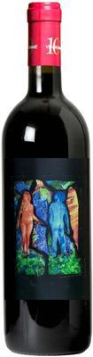 Вино красное сухое «Rocca di Frassinello LaChapelle» 2010 г. с защищенным географическим указанием