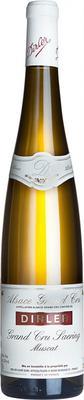 Вино белое сухое «Muscat Grand Cru Saering» 2011 г.