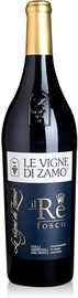 Вино красное сухое «Il Re Fosco» 2008 г.