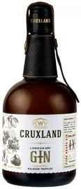 Джин «Cruxland London Dry»