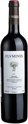 Вино красное сухое «Fluminis» 2011 г.