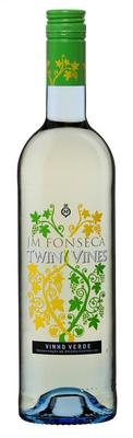 Вино белое полусухое «Jose Maria da Fonseca Twin Vines»