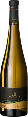 Вино белое сухое «Gewurztraminer Passion, 1.5 л» 2012 г.