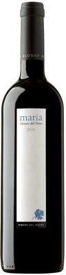 Вино красное сухое «Maria» 2010 г.