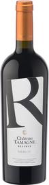 Вино красное сухое «Мерло Шато Тамань Резерв» с защищенным географическим указанием