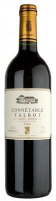 Вино красное сухое «Connetable de Talbot» 2006 г.