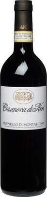 Вино красное сухое «Casanova di Neri Brunello di Montalcino» 2011 г.