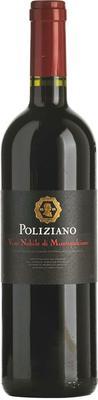 Вино красное сухое «Poliziano Nobile di Montepulciano» 2013 г.