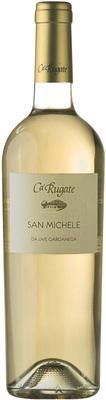 Вино белое сухое  «Ca'Rugate Soave Classico San Michele» 2015 г.