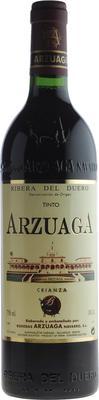 Вино красное сухое  «Arzuaga Crianza» 2013 г.