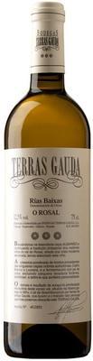 Вино белое сухое  «Terras Gauda» 2015 г.