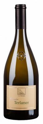 Вино белое сухое  «Terlaner Classico» 2015 г.