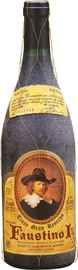 Вино красное сухое «Faustino I Gran Reserva» 2004 г.