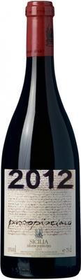 Вино красное сухое «Passopisciaro, 1.5 л» 2012 г.