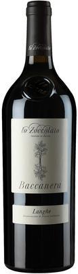 Вино красное сухое  «Langhe Baccanera» 2013 г.