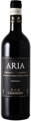 Вино красное сухое  «Aria Chianti Classico» 2014 г.