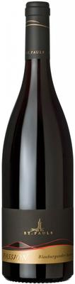 Вино красное сухое «Blauburgunder Riserva Passion» 2012 г.