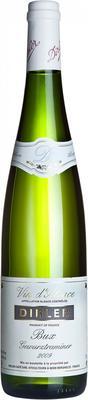 Вино белое полусладкое «Gewurztraminer Bux» 2009 г.
