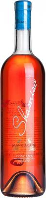 Вино розовое сухое «Shamiso Rosato» 2013 г.