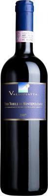Вино красное сухое «Vino Nobile di Montepulciano» 2007 г.