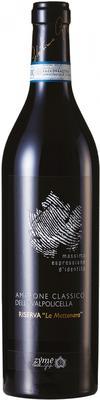 Вино красное сухое «Amarone Classico della Valpolicella Riserva La Mattonara» 2003 г.