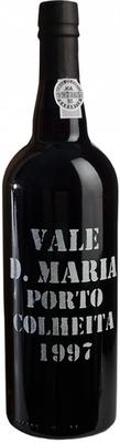 Портвейн «Vale D. Maria Colheita Porto» 1997 г.
