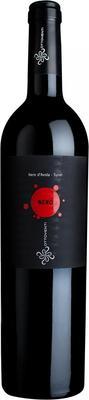 Вино красное сухое «Ottoventi Nero» 2009 г.