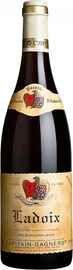 Вино красное сухое «Ladoix» 2013 г.