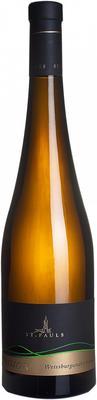 Вино белое сухое «Weissburgunder Riserva Passion» 2011 г.