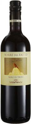 Вино красное сухое «Torre del Falco» 2009 г.
