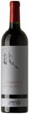 Вино красное сухое «Amarone della Valpolicella Classico» 2008 г.