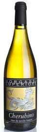 Вино белое сухое «Cherubinо» 2003 г.
