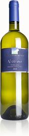 Вино белое сухое «Nibbiano» 2008 г.