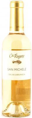Вино белое сухое «Ca'Rugate Soave Classico San Michele» 2010 г.