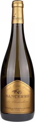 Вино белое сухое «Sancerre La Chaudouillonne» 2012 г.