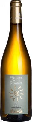 Вино белое сухое «Fonte Delle Donne» 2012 г.