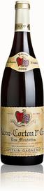 Вино красное сухое «Aloxe Corton Premier Cru Les Moutottes» 2006 г.