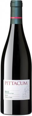 Вино красное сухое  «Pittacum» 2010 г.