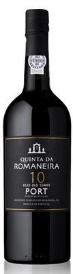 Портвейн «Quinta da Romaneira Tawny Port 10 Years Old»