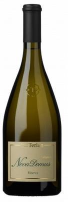 Вино белое полусухое «Terlaner Nova Domus Riserva» 2013 г.