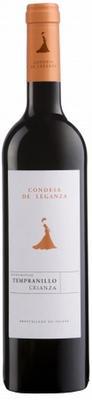 Вино красное сухое  «Condesa de Leganza Tempranillo» 2014 г.