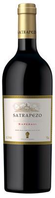 Вино красное сухое «Marani Satrapezo Saperavi» 2014 г.